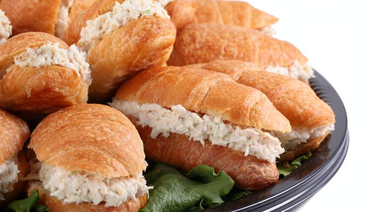 Chicken Salad Chick plans 10 restaurants in the Charlotte market, with the first slated to open in late spring. The menu features 15 different types of chicken salad as well as salads and soups.