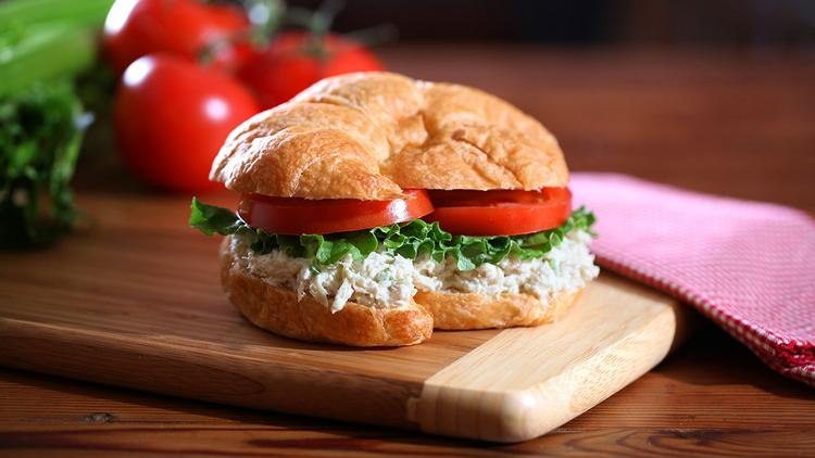 Chicken Salad Chick plans to open 10 locations in the Charlotte market.