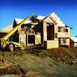 Home builder confidence hits lowest level in a year