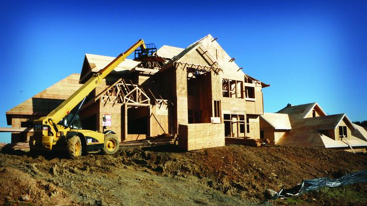 The NAHB/Wells Fargo Housing Market Index fell again in April as sales conditions for new single-family homes deteriorated.