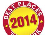 Best Places to Work 2014: The finalists scores