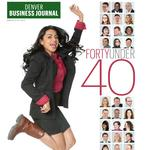 Denver Business Journal's 2014 40 under 40 winners honored: slideshow