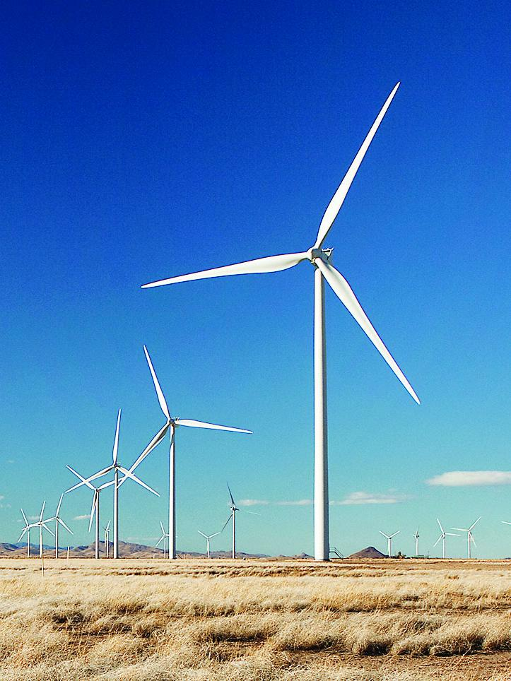 Some groups are trying to repeal a Kansas law that requires utilities to generate a certain percentage of their energy from renewable sources.