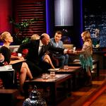 Three innovators to meet 'Shark Tank'-style with investors at conference