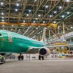 Boeing moves Renton 737 chief Wyse to South Carolina