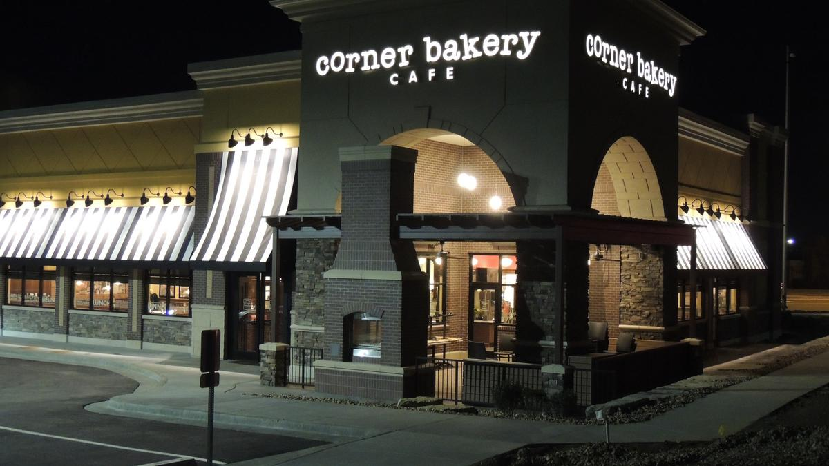 frank paci joins corner bakery cafe  il fornaio as ceo
