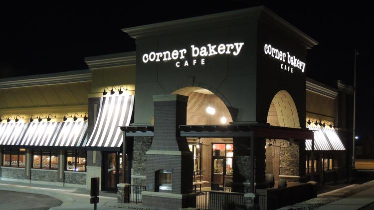 Corner Bakery Cafe Plans 10 Location Expansion In Kc Area Kansas