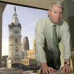 Why labor leader <strong>John</strong> <strong>Dougherty</strong> wants subway extended to Navy Yard