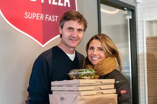 A big slice of the pie: Mod Pizza brings in $40M for national expansion