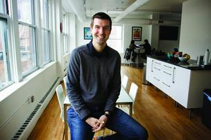 Chad Pytel, founder and CEO of thoughtbot