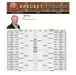 Bill Roy: Time for an NCAA Tournament Bracket Challenge throwdown