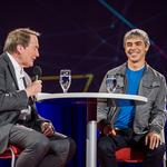 Why Larry Page once publicly fired Google's project managers, and how that's fueled his comeback as CEO