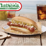 Hot dog!  Will Nathan's Famous get a boost from John Morrell?