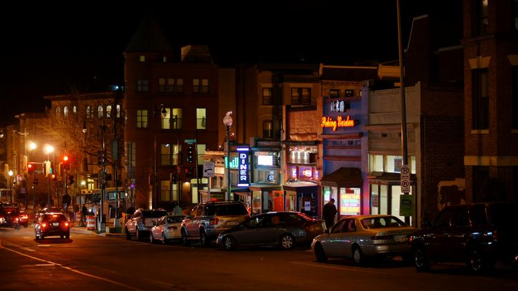 Adams Morgan Lifts Moratorium On Restaurant Liquor Licenses