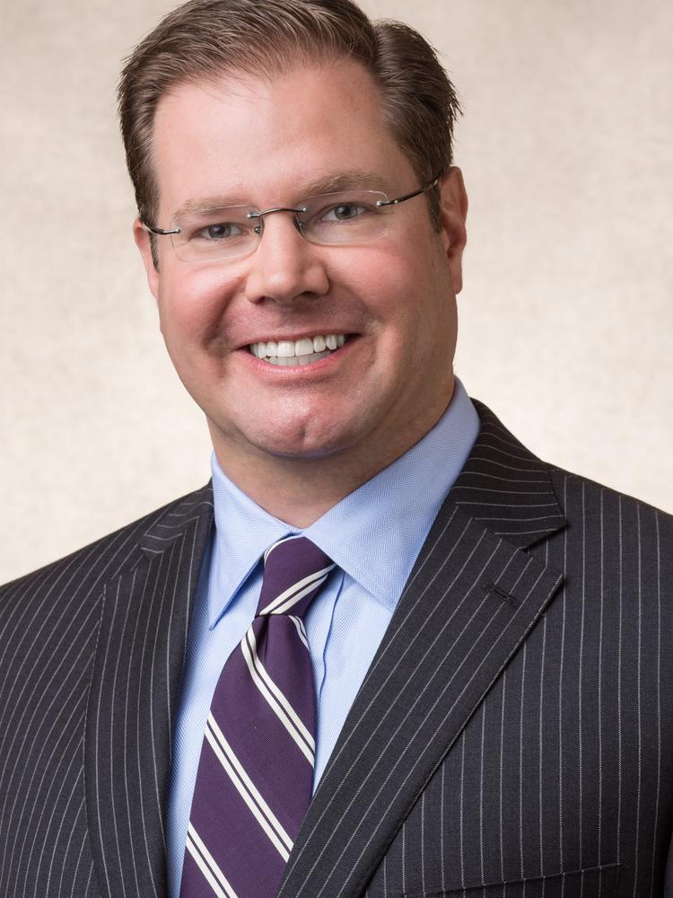 Jason Starr (pictured) and Jason Sowers have been promoted to principals at Winona Capital Management.