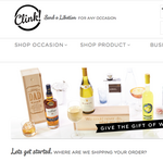 Clink launches online store for wine, whiskey and bubbly