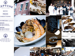 Oleana, Neptune Oyster ranked among best restaurants by Nara users