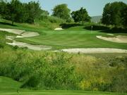 Silver Creek Valley's Country Club, #15