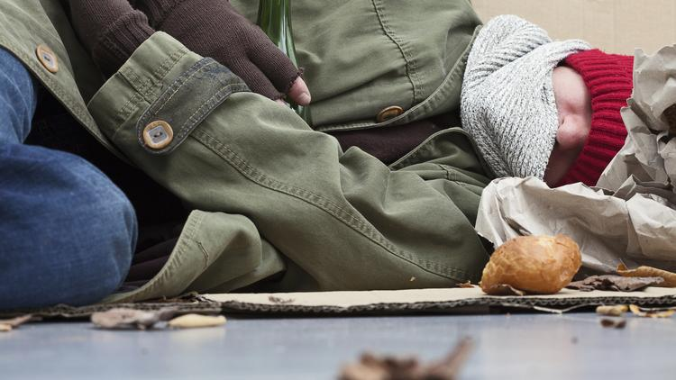 More than half of Multnomah County's homeless population suffers from one or more serious physical, mental or addiction-related conditions, according to the City Club of Portland.
