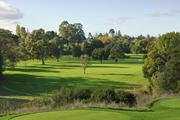 Stanford University Golf Course's #12