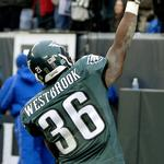 Brian Westbrook joins sports agents to discuss war stories of contract negotiations