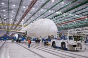 Boeing built a plant in North Charleston, S.C., but
