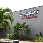California's K1 Speed takes over ownership of West Oahu's Podium Raceway
