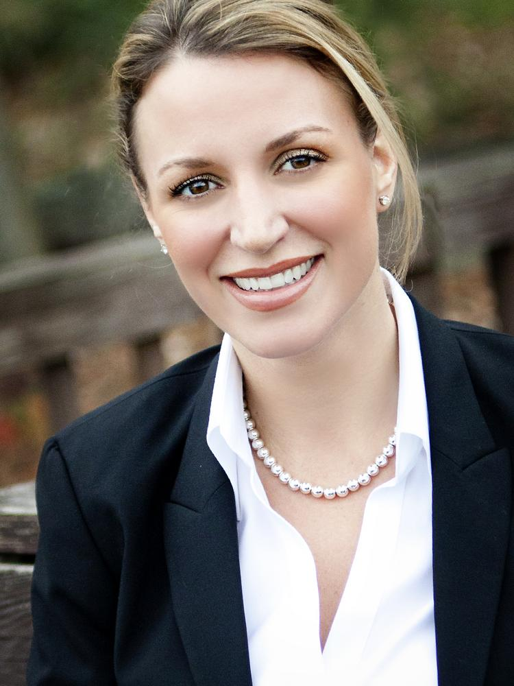 Jessica Kane, global vice president of Business Execution Architecture for SuccessFactors, an SAP Company