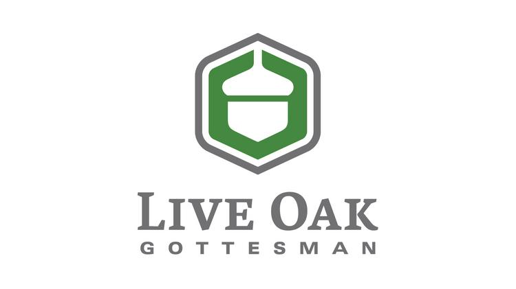Austin real estate company Live Oak-Gottesman has a new look and a new attitude with a major rebranding campaign created by McGarrah Jessee.