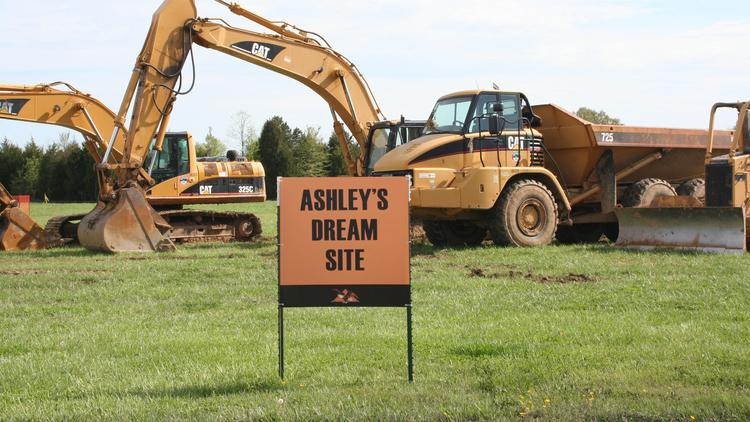 Ashley Furniture Industries Inc Expects To Open Its Davie County Manufacturing And Distribution Center In