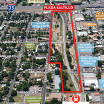 4 Austin developers in bid for Plaza Saltillo residential project