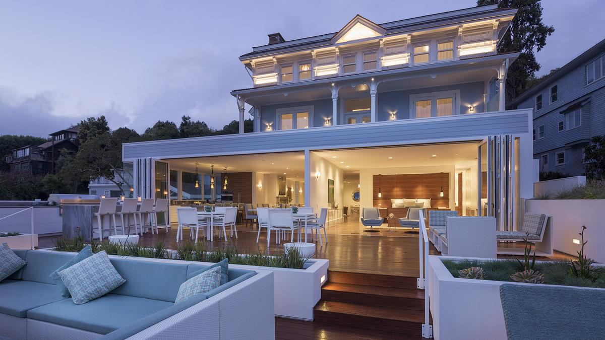 Sausalito boutique hotel unveils $10,000-a-night suite ...