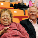 OSU First Lady <strong>Beth</strong> <strong>Ray</strong> passes away
