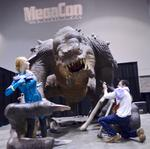 MegaCon sold? Orlando geek-fest may be changing hands