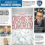 First in Print: Crashing the boardroom