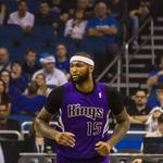 ED GOLDMAN: Here's one decision that didn't favor the Sacramento Kings