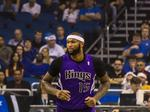 Broker resale list for NBA tickets puts a price on Sacramento Kings