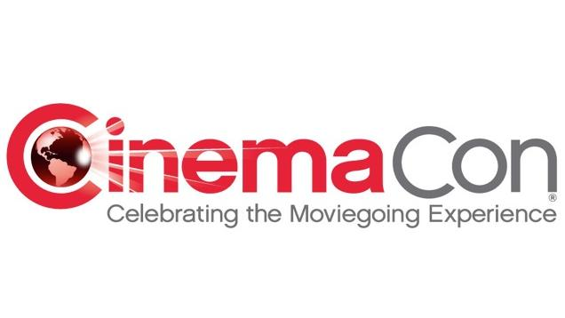 CinemaCon 2014 takes place at Caesars Palace in Las Vegas March 24-27.