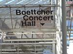 What to do about Boettcher Concert Hall? Discussion begins now