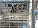 Colorado Symphony will leave Boettcher for renovation work in 2016