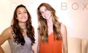 Hayley Barna and Katia Beauchamp are the cofounders of Birchbox.