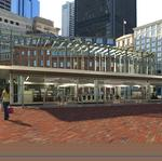 Here's exactly when the MBTA's Government Center station will reopen