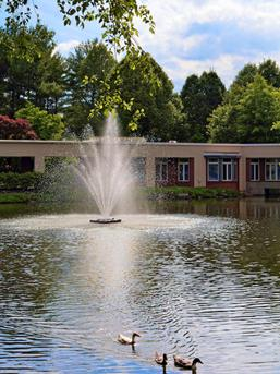 Arbor Acres, a Winston-Salem retirement community, is preparing to undertake a $10 million renovation and expansion project.