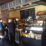 <strong>Cunningham</strong>'s gears up for cafe, bakery opening in Towson