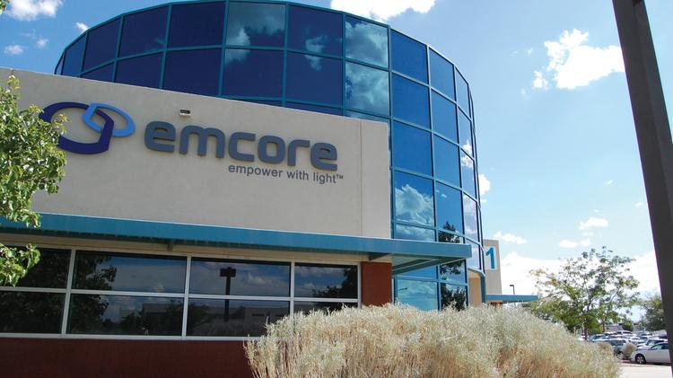 EMCORE and Lockheed Martin Space Systems have signed a new long-term agreement for EMCORE to produce solar cells for Lockheed Martin's satellite programs.