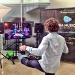 Music technology conference draws crowd in Miami Beach