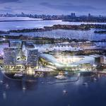Could <strong>David</strong> <strong>Beckham</strong>'s Miami MLS stadium renderings hint at what's to come in Orlando?