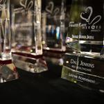 TBJ's Health Care Heroes honored at awards ceremony (PHOTOS)