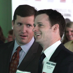 Business Journal 40 Under 40 2014 awards party (Video)