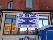 Barcocina will replace Shuckers in Fells Point.